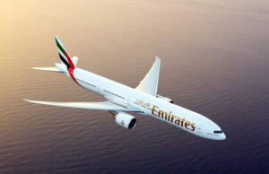 Emirates más frecuencias desde España