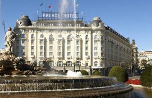 Enamorados de Madrid Comunidad de Madrid AEHM