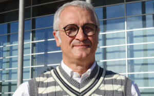 Juan Hiemenz, coordinador de Ferias del Patronato Turismo Gran Canaria