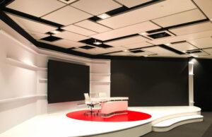 Madrid Marriott Auditorium eventos híbridos