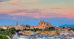 Mallorca loves MICE febrero