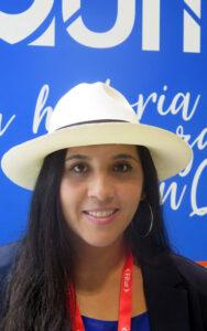 María Belén Pacheco