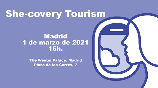 Women Leading Tourism She-covery Tourism