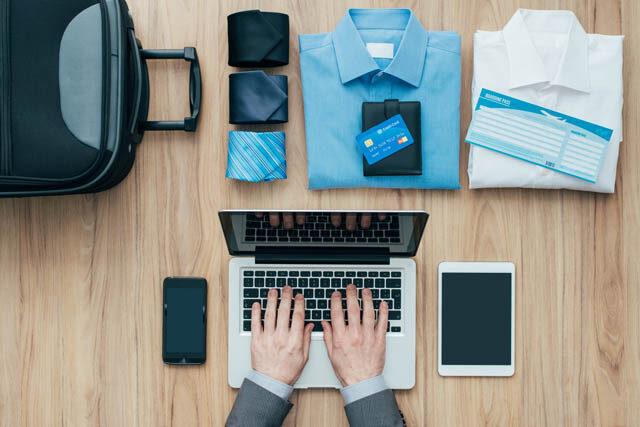 tendencias business travel 2021 sap concur