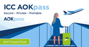 Air France ICC AOK pass