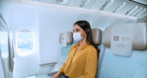 Asientos contiguos Economy-Class Emirates