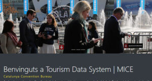CCB_Tourism Data System MICE