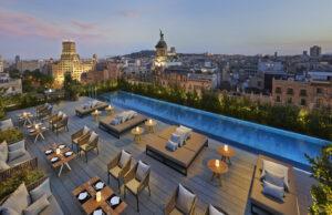 Mandarin Oriental, Barcelona reapertura