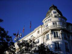 Mandarin Oriental Ritz Madrid reapertura abril