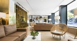 homelike apartamentos alojamiento viajes corporativos
