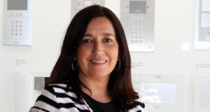 Amparo Zaragozá Fermax