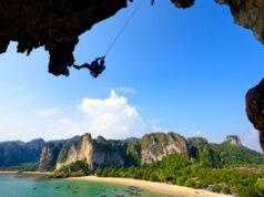 Tailandia_Krabi-Railay Beach