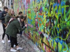 Muro Lennon