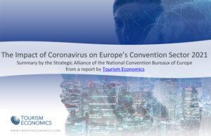 Alianza Estratégica de Convetion Bureaux de Europa