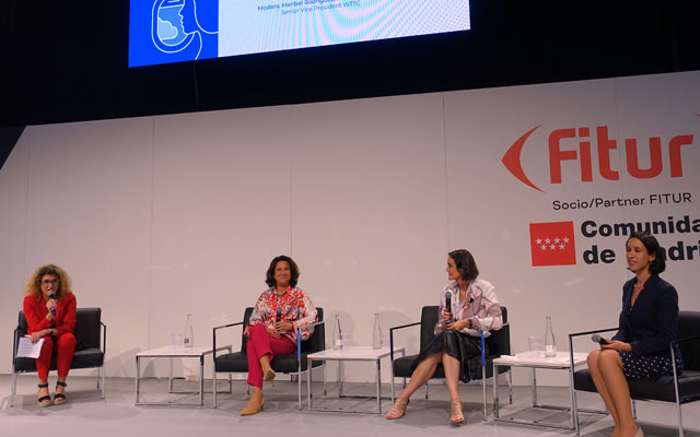Fitur Woman 2021_panel ministerial