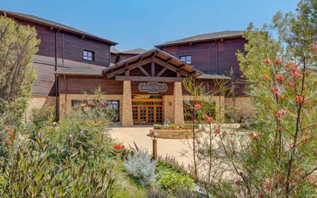 Hotel Colorado Creek Portaventura