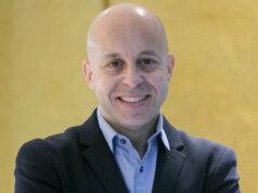 Juanma Fernández, travel manager de Mediapro