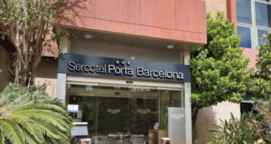 Sercotel Porta Barcelona