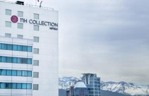 NH Collection_Plaza Santiago