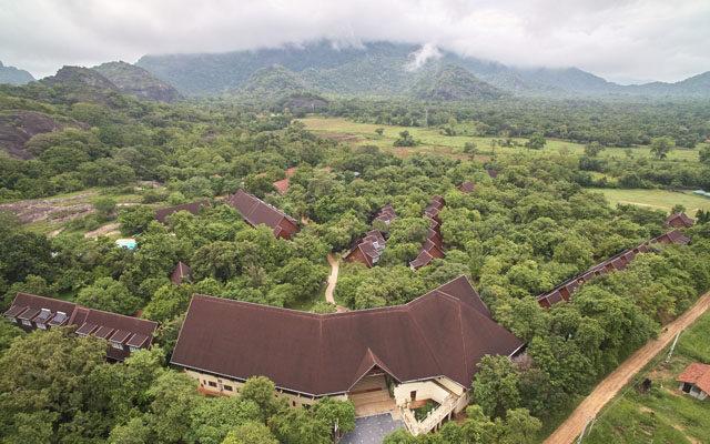 Occidental Paradise Dambulla