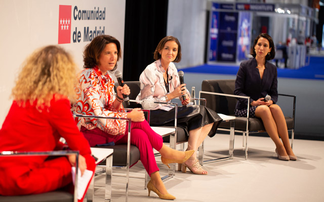Mujeres Viajeras_Women Leading Tourism